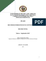 Silabo_recursos Energeticos No Convencionales
