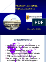 Ami 2012 Hipertension Arterial Enfoque Integral