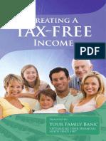 Yfb Tax Free Book