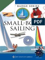 Small BoatSailing