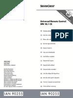 90255_Code list.pdf