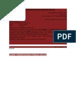 Surat Permohonan Pindah Kelas