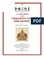 Catechism of Vaishnavism