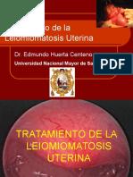 LEIOMIOMATOSIS+UTERINA+2