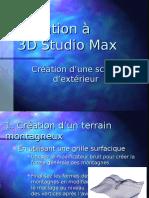 VI50 - 3DSMax TP2