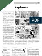 Anacleto y Arquímedes