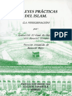 Leyes Practicas Del Islam