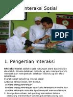 3. Interaksi Sosial.pptx