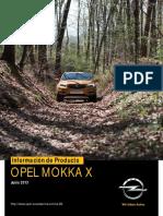AOC Catalog Mokka X Spain Spanish