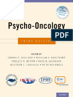 Psycho-Oncology (3rd Edition)(2)