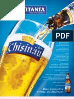 Efes Vitanta Brewery Moldova - Digest - Martie 2010