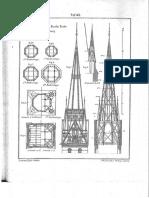 Lemnul În Construcții Holz Im Bau 1900 Planse A4 2