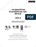 Banco Mundial Perspectivas Economicas Em Africa 2012