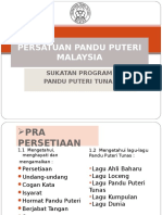 Sukatan Program Pptunas