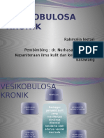 Referat Vesikobulosa Kronik PPT