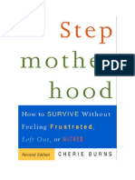 Scarica Il Libro Stepmotherhood Di Cherie Burns PDF
