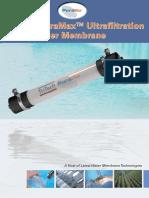 Tritech Water Poramax Brochures 8 en Single