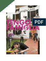 Scarica Il Libro Tengo Famiglia Di Famiglia Leoni PDF
