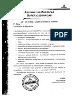 12do09d2014 - ATPS DOC - Construção de Algorítimos