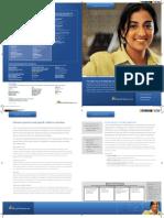 BSE NAV HR Brochure