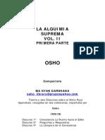Osho - La Alquimia Suprema.pdf
