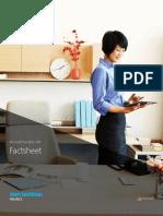 Finance Factsheet V5