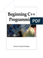 PDF eBook Beginning c Programming by Jason Lim Download Book