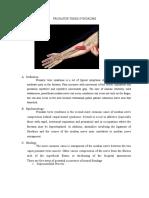 Pronator Teres Syndrome Fix