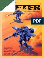 The Rifter 21