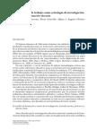 Los Proyectos de Trabajo Como Estrategia de Investigacion-Accion en La Formacion Docente