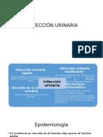 Infección Urinaria g
