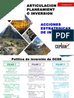EGT Articulación Con Inversión Pública Ajustada 02 12 2016 Invierte.pe