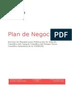 PlanDeNegocio CC SA1