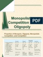 Oligopoly 1
