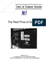 Real Price Gas