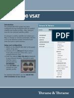 VSAT 900 Quick Guide