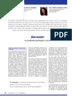 Burnout - Un Problema Psicológico y Social (1)