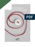 Scarica Il Libro Piccole Grandi Cose Di Jodi Picoult PDF