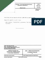 Nbr 05100 - Placa Impressa - Avaliacao Das Propriedades Dimensoes e Desempenho
