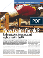 ERR Rolling Stock Article 2011