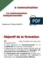 Communication interpersonnelle.ppt