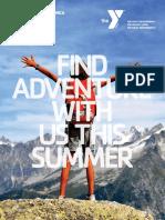 DBAFYMCA Summer I and II 2017 Program Guide