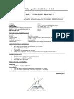 Papel Termico de Alto Brillo Para Impresiones Ecograficas - SONY - 010816-G19E - 08-2021 - PROTOCOLO