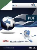 MDT - Medicina e Segurança Do Trabalho - Módulo 1 Saúde Ocupacional