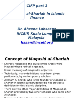 T5 Maqasid Al-Shariah in Islamic Business Financial Transaction
