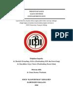 Diana B.W.-Osteoarthritis Genu-10032016 - Copy - Copy.docx