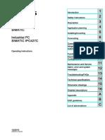 Ipc 427c Operating Instructions en-US en-US
