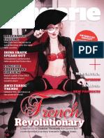 Lingerie Insight June 2012