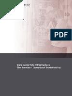 2.Tier Standard Operational Sustainability