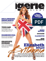 Lingerie Insight July 2012